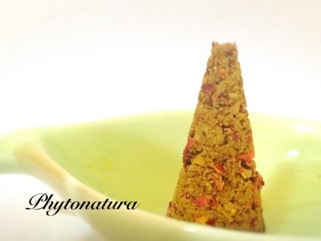 くつろぎタイムのアロマクラフト アロマお香作り
